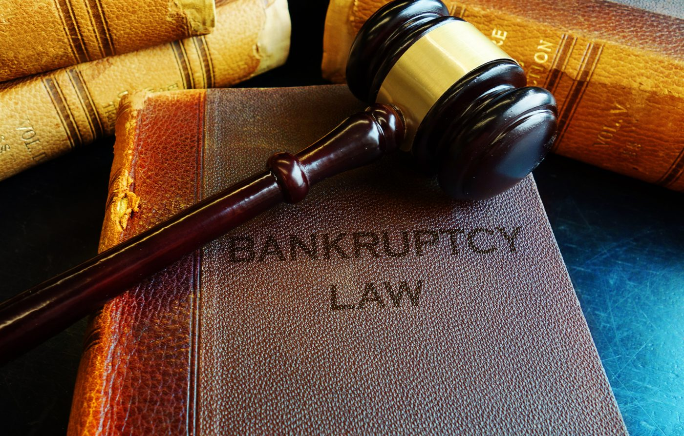 Bankruptcy Firm In Mesa